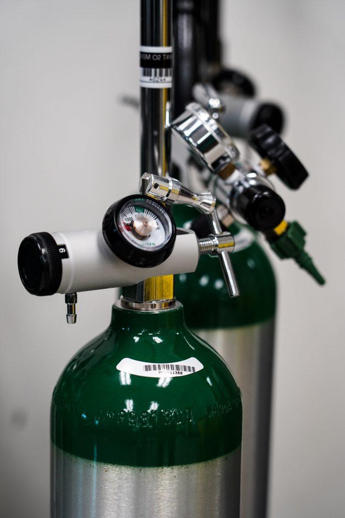 6 tudnivaló a gázpalackok biztonságáról